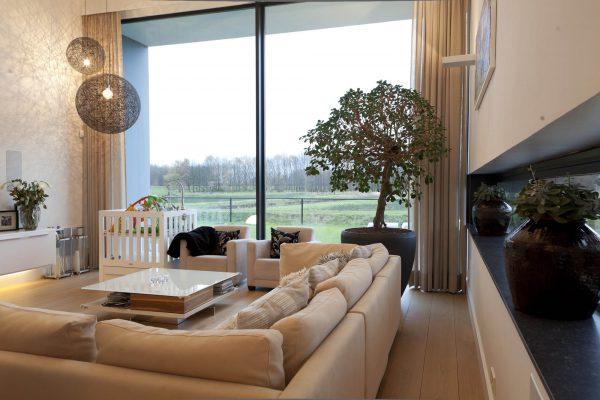 Moderne villa Breda